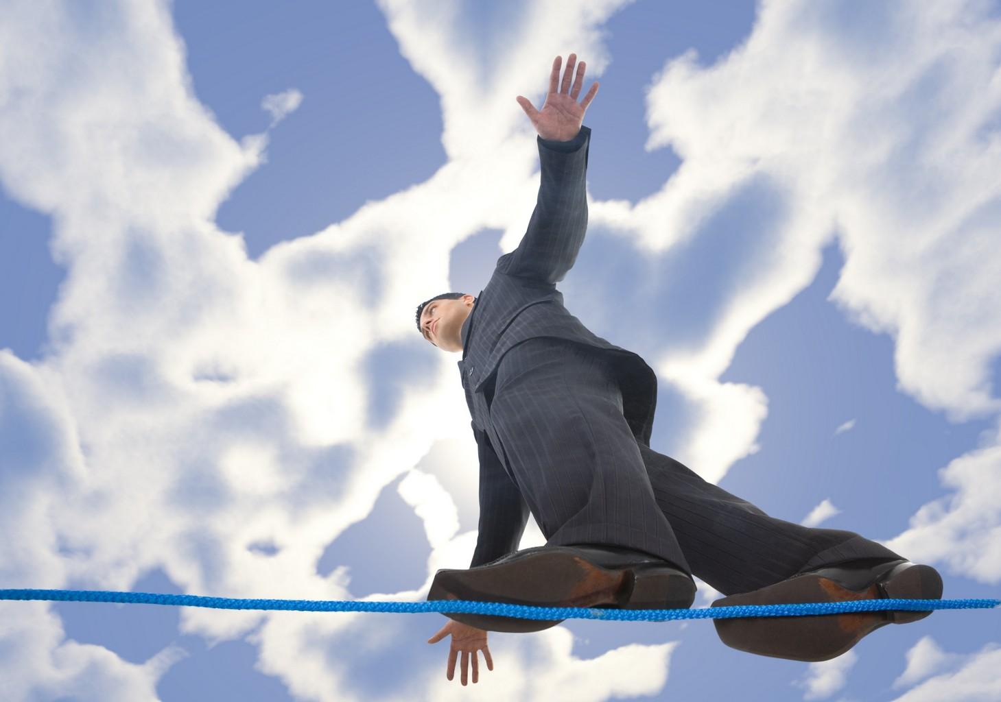 Chefs d'Entreprises, ne vous isolez pas face à vos difficultés !